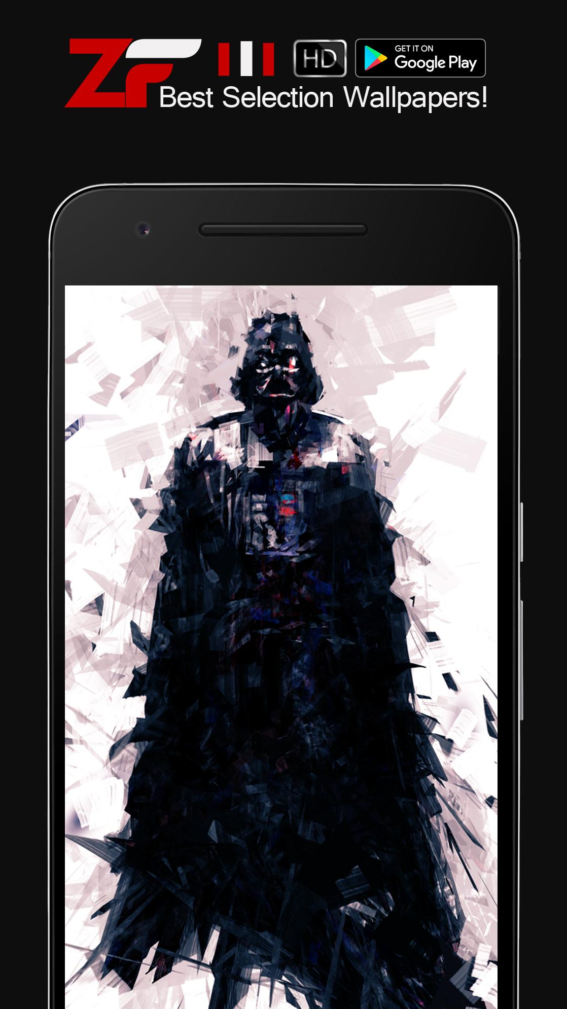 Darth Vader Wallpapers Zhafir For Android Apk Download