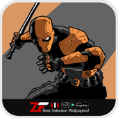 DeathStroke Wallpapers - Zhafir icon