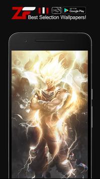 Goku Wallpapers screenshot 3