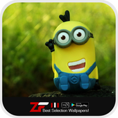 New Minion Wallpapers - Zhafir icon