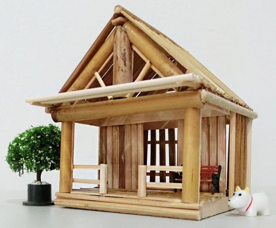 Diy Bamboo Craft Ideas For Android Apk Download