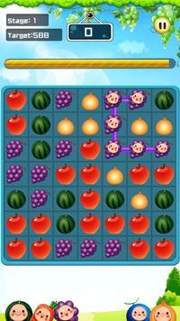 Fruits Connect apk screenshot