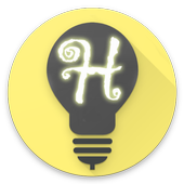 HelloWorld: funny coding IDE icon