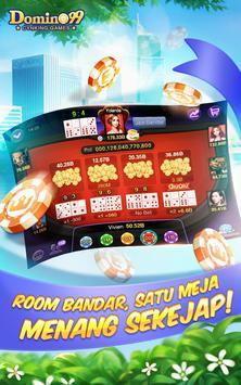 Domino QiuQiu Free - No. 1 di Indonesia screenshot 4