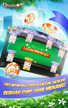Domino QiuQiu Free - No. 1 di Indonesia screenshot 5