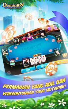 Domino QiuQiu Free - No. 1 di Indonesia screenshot 8