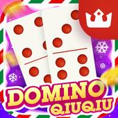 ikon Domino QiuQiu · 99 : Pulsa : Free