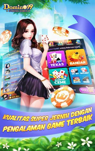 Domino Qq 99 Free Onlie Apk 2 2 2 0 Download For Android Download Domino Qq 99 Free Onlie Apk Latest Version Apkfab Com