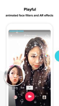 TikTok - including musical.ly apk screenshot