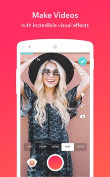 Apps android musical.ly apk the latest