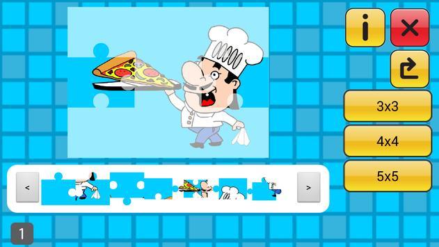 Домашняя Пицца - кулинария apk screenshot