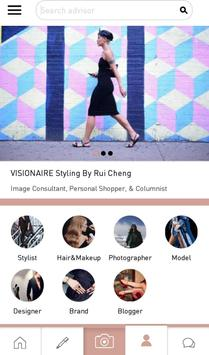 LAWO App | Fashion, Trends, Style & Advice poster