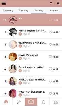 LAWO App | Fashion, Trends, Style & Advice apk screenshot
