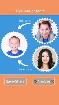 How Do I Like Daddy or Mommy? apk screenshot