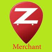 Zhop Deal Merchant icon