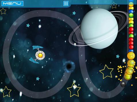 Deep Space Balls trial screenshot 5
