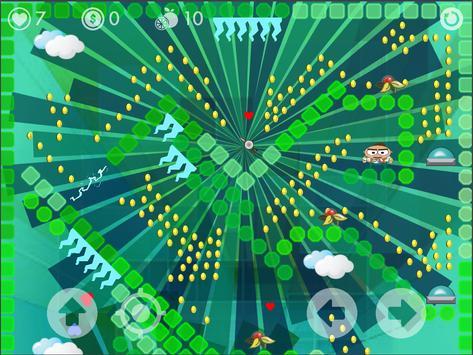 Fruit Man trial screenshot 5