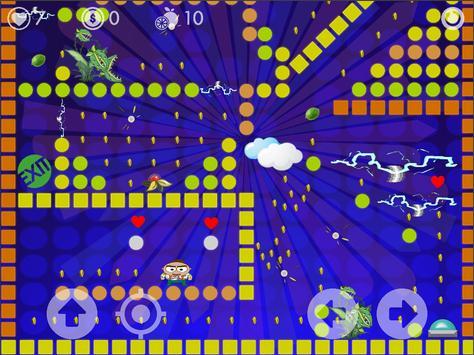 Fruit Man trial screenshot 1