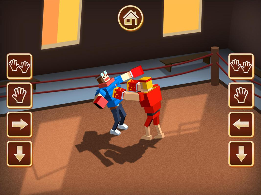 Sports funny games