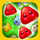Fruit Saga icon