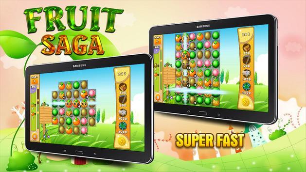 Fruit Saga screenshot 14