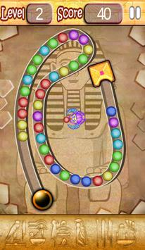 Bubble Africa: New Marble Blast And Bubble Shooter apk screenshot