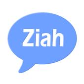 Ziah Video Calls icon