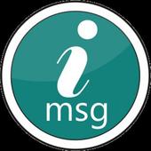 iMSG icon