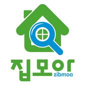집나와-신축 빌라분양, 구옥빌라매매, 부동산 앱 icon