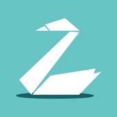 Zibbet : Handmade & Vintage icon