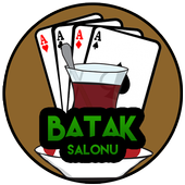 Batak Salonu icon
