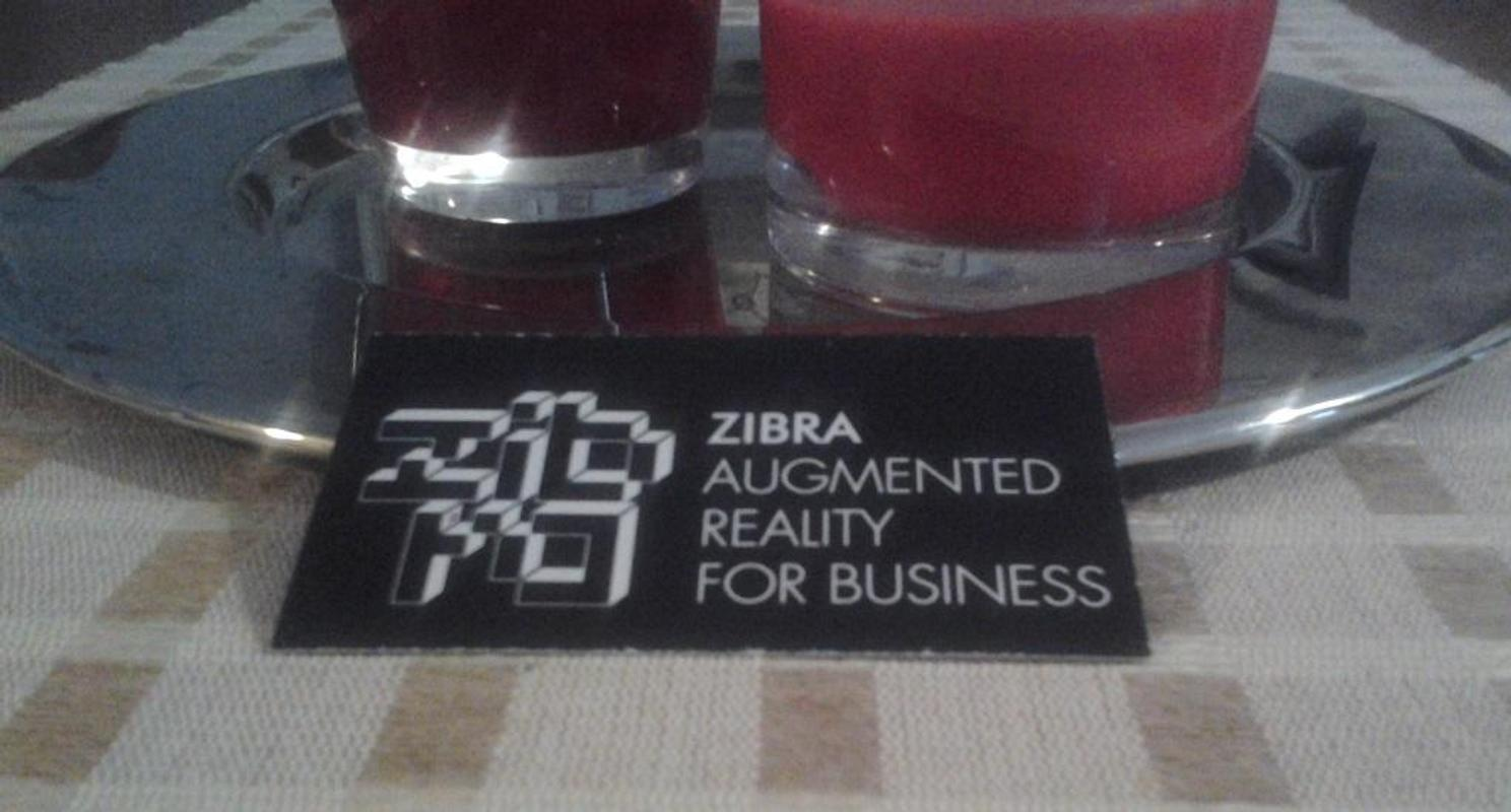 Zibra AR Business Card APK Download - Free Business APP for Android ...