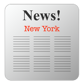 New York Newspapers icon