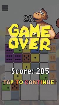 Ten monkey challenge apk screenshot