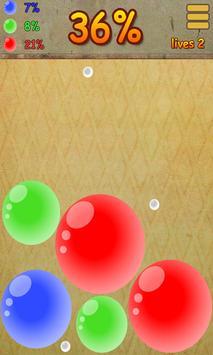 zBalls - bounce ball screenshot 1