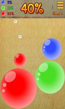 zBalls - bounce ball screenshot 2