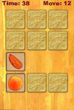 Fruit memory screenshot 1