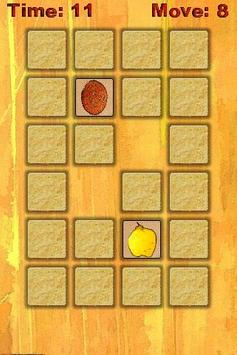 Fruit memory screenshot 2