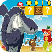 New Zig Shark Adventure icon