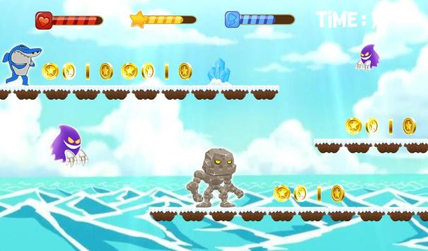New Zig Shark Adventure apk screenshot