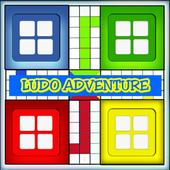 Ludo Adventure icon