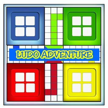 Ludo Adventure poster