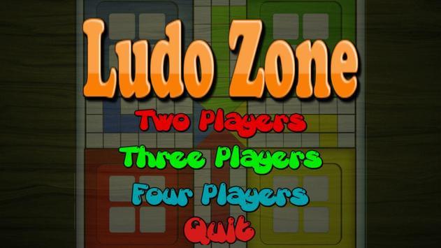 Ludo Zone poster