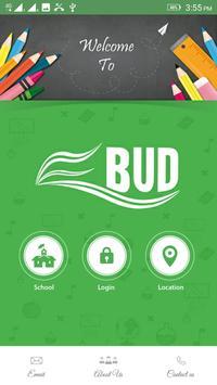 EBud screenshot 1