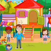 Tips for My Town: Preschool icon