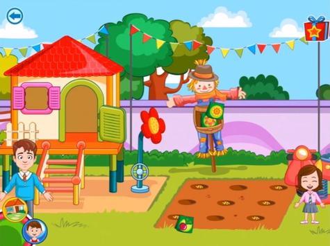 Tips for My Town: Preschool screenshot 1