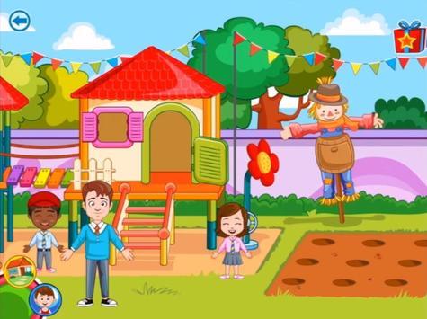 Tips for My Town: Preschool screenshot 2