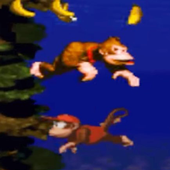 Tips for Donkey Kong Country icon