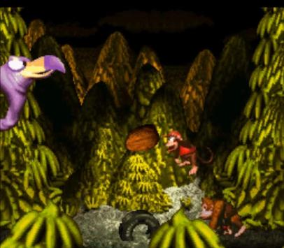 Tips for Donkey Kong Country screenshot 4
