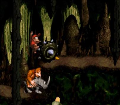 Tips for Donkey Kong Country screenshot 3